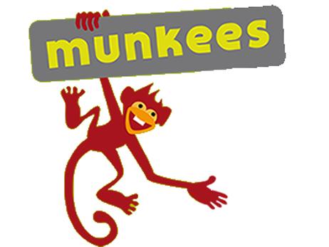 munkees logo 1.1